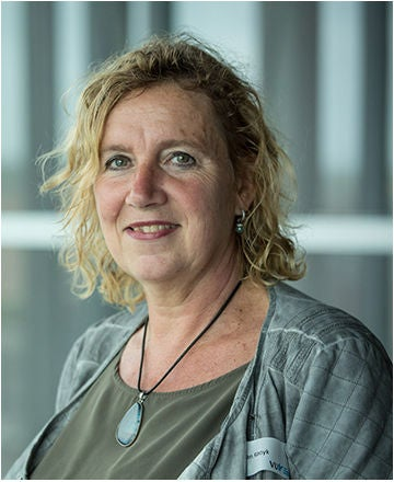 Yvette van Kooyk
