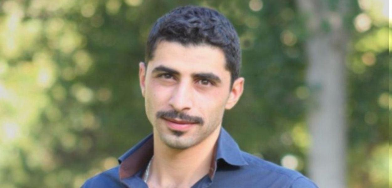 Kassem Muhammad Naserdin
