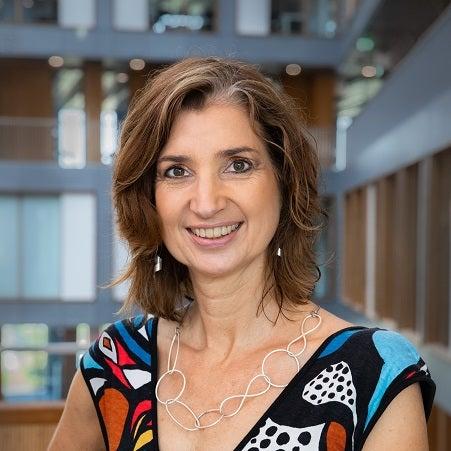 Prof. dr. Jacqueline Broerse