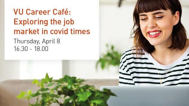 VU Career Cafe
