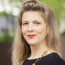Monique van der Poel