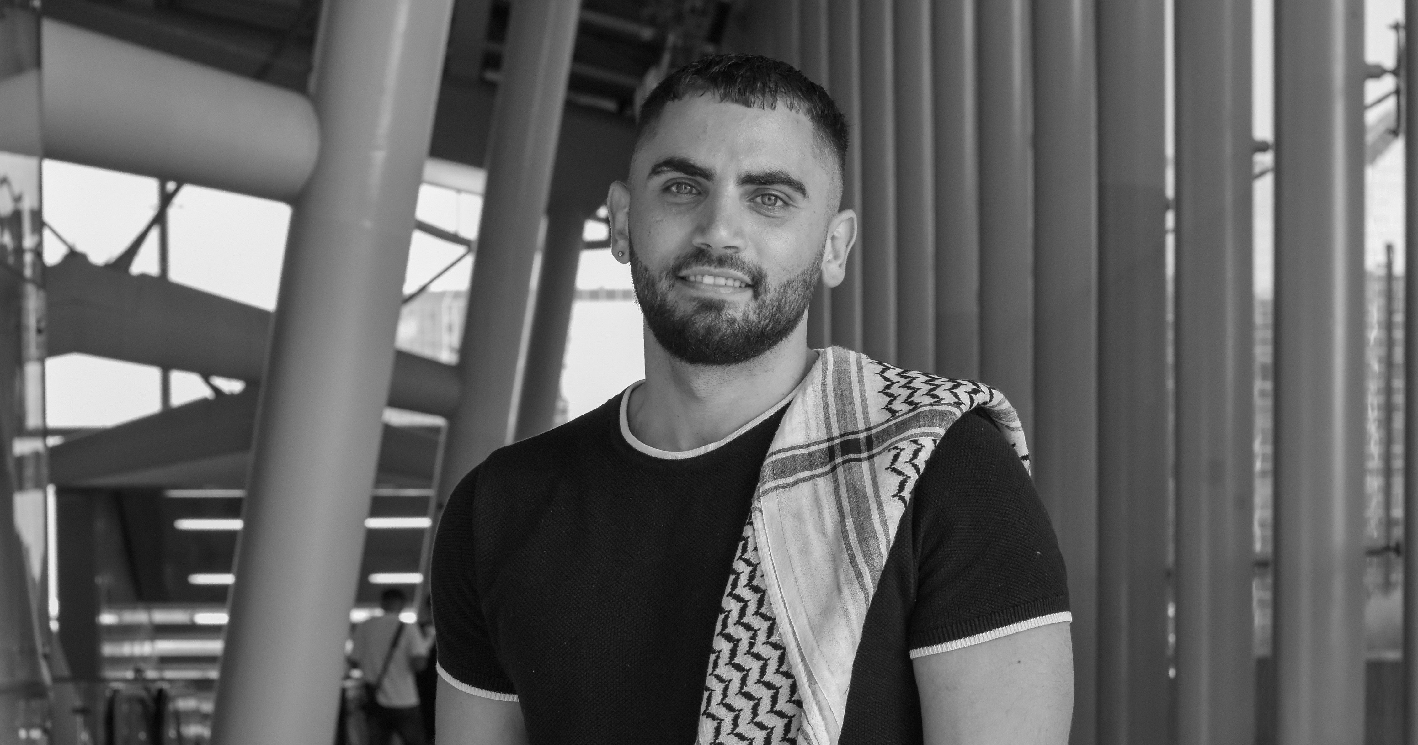 Mohammed Badran.