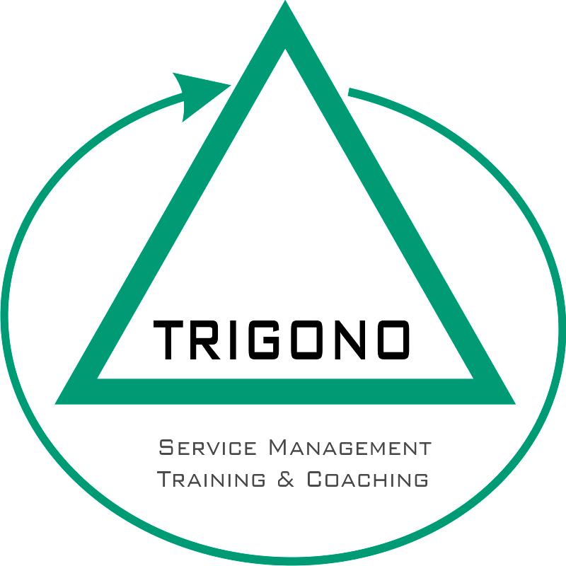 Trigono logo