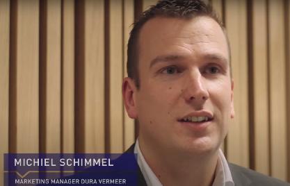Michiel Schimmel Alumnus VU