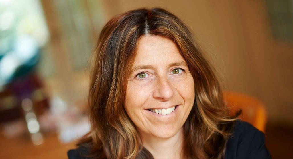 Yvonne Burger Hoogleraar VU Amsterdam