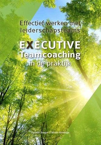executive teamcoaching boek