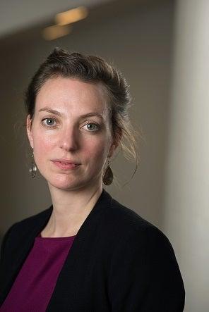 portrait Lianne Boer