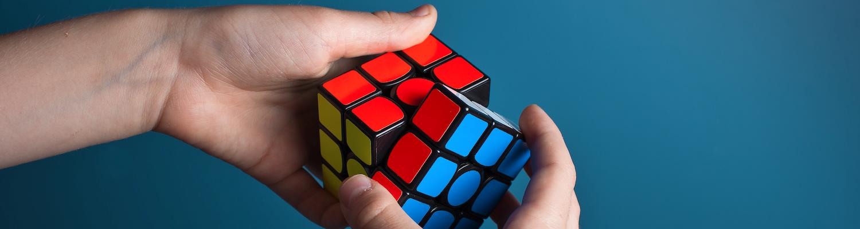 cube kubus