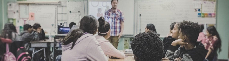 school education teacher scholing educatie klas leraar meester juf
